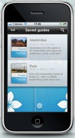 Tourist: aplicación iPhone para WikiTravel