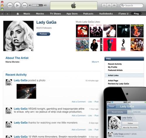 iTunes 10: el monstruo sigue creciendo