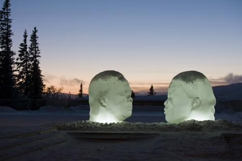 Exposición española Yorkshire Sculpture Park