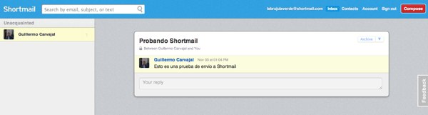 Shortmail  1