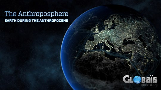 Anthroposphere wallpaper800