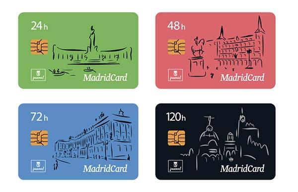 MadridCard, descuentos y accesos sin hacer colas