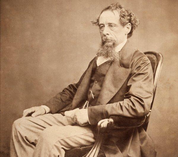 200 años Dickens