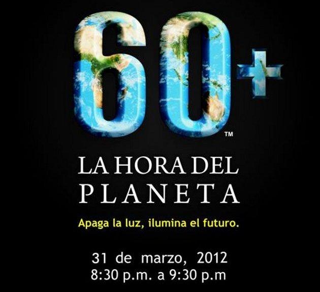 Mañana llega hora planeta 2012