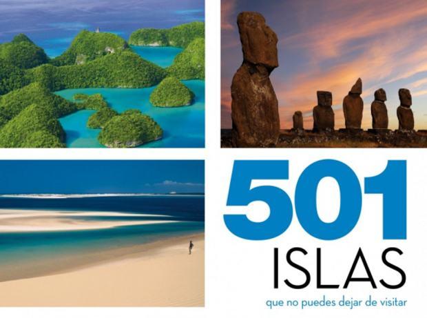 501 islas no puedes dejar visitar