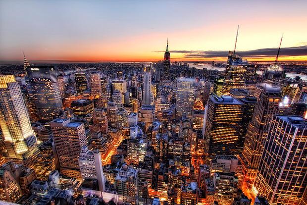 Nueva York planea producir electricidad a partir de la presión de las tuberías de agua