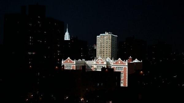 Philip Stockton combina el día y la noche de Nueva York en un vídeo
