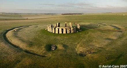Los secretos de Stonehenge en un esqueleto
