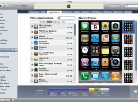 iTunes 9: más potencia, menos glamour