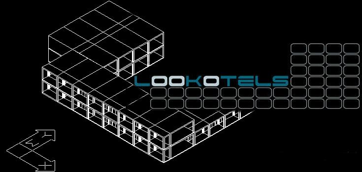 Lookotels, el nuevo concepto de hotel
