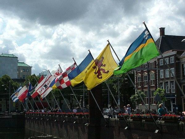 El complicado embrollo del nombre de Holanda