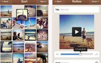 Flipagram crea videos con tus fotos de Instagram