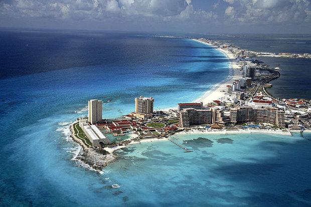 Veranear Cancún