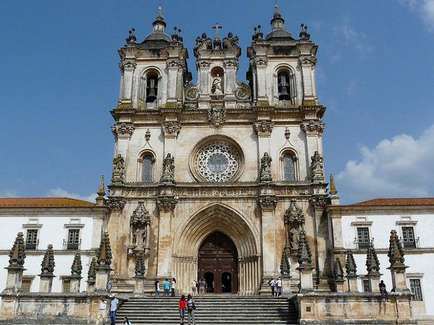 Monasterio Alcobaça