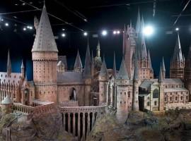 El parque temático de Harry Potter en Londres