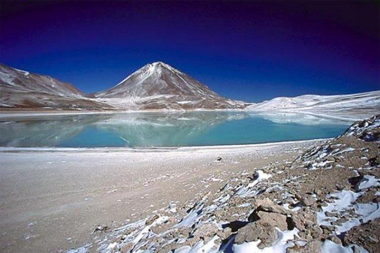 El sorprendente circuito de los Seismiles en Argentina