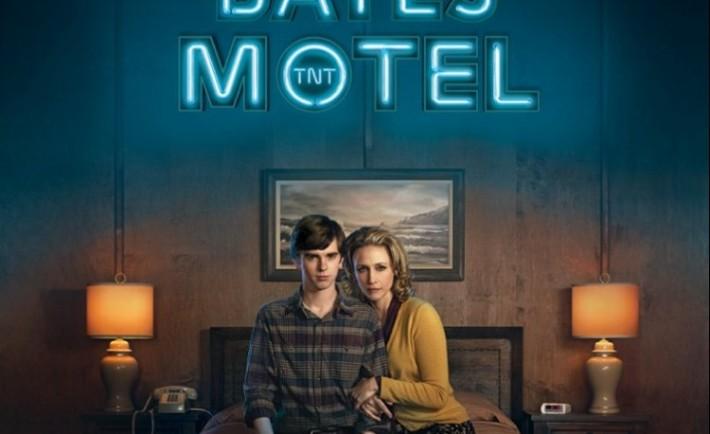 Bates motel fin semana Rusticae