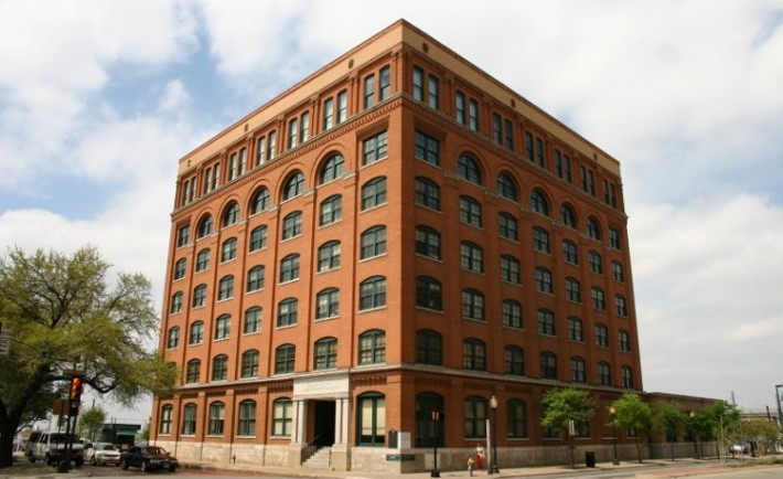 Museo Sexta Planta Dallas escena crimen JFK