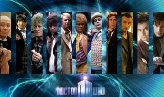 Recuperan Nigeria varios episodios perdidos Dr Who