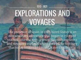 Google recuerda con 7 exposiciones digitales la influencia de España en USA