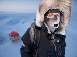 La expedición al Polo Sur más larga de la historia