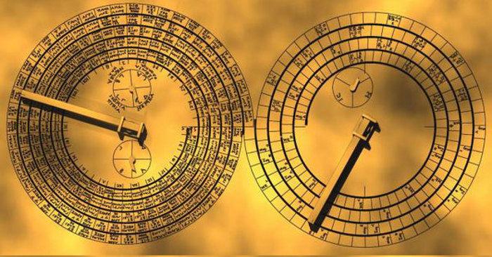 Datan el mecanismo de anticitera en el siglo i a c - Mecanismo para reloj de pared ...