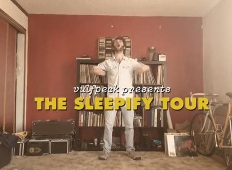 La banda que publica silencios en Spotify