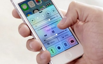 Apple sigue activando el Bluetooth después de actualizar el iPhone