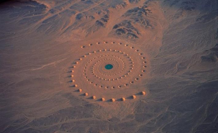 Desert breath fantastica obra arte desierto egipcio