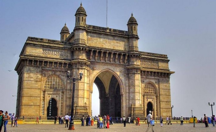 Puerta India Bombay 2