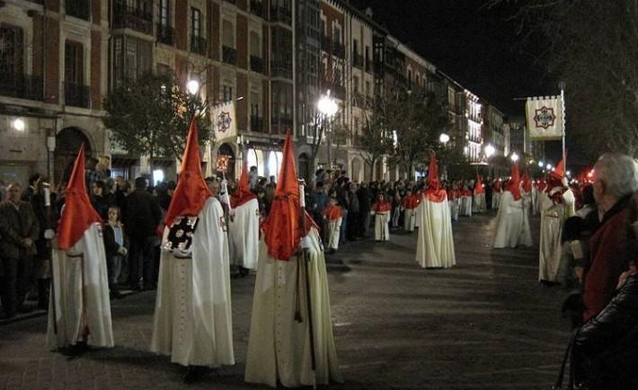 Variopinta Sema Santa española