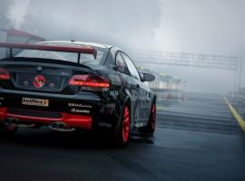La comparación entre el videojuego Project Cars y la vida real