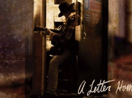 Neil Young – 'A Letter Home'