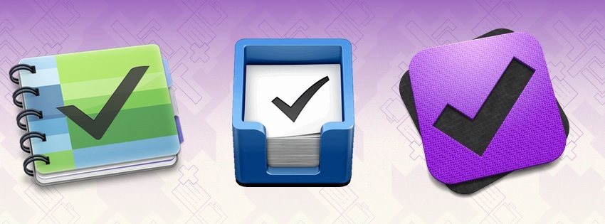 Comparativa: OmniFocus 2, Things, The Hit List