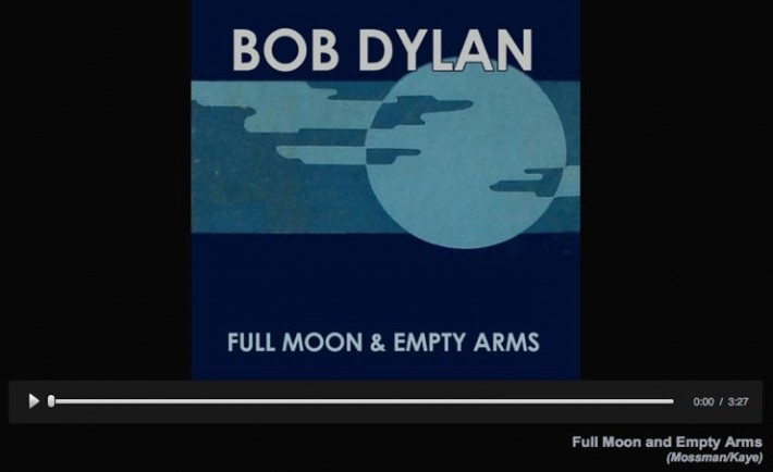 dylan full moon