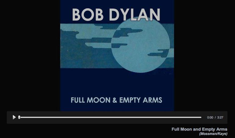dylan full moon