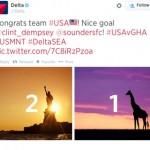 Absurdo escandalo Ghana Delta Airlines por jirafa
