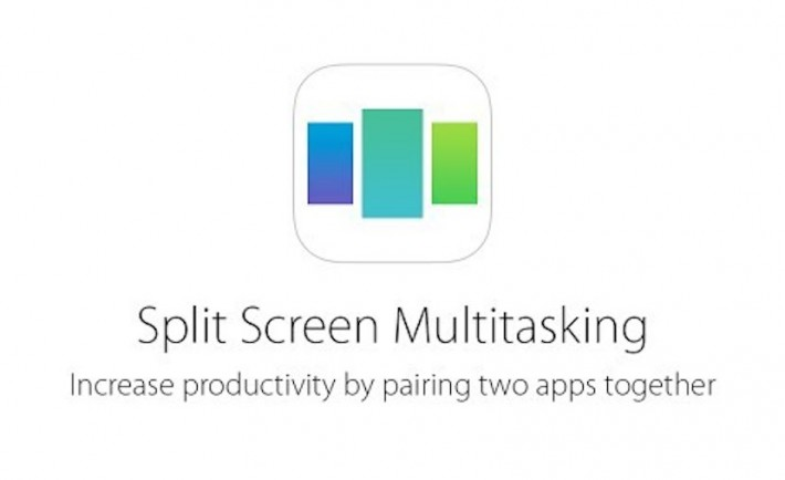 Multitasking iOS 8