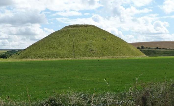 Silbury Hill legado Prehistoria 1