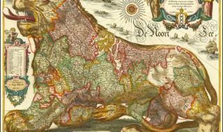 Cartografia historica curiosa2