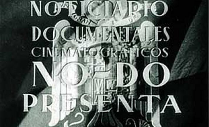 Acceso NO-DO digitalizado enlace