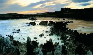 Mejores playas Asturias II