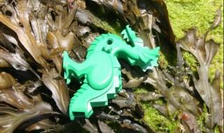 Misterio piezas Lego aparecidas playas britanicas