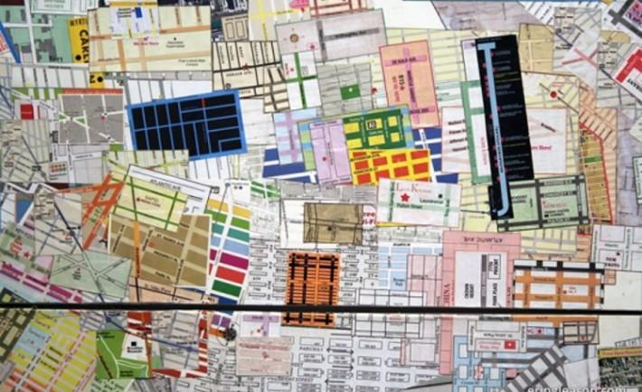 Plano planos Nueva york