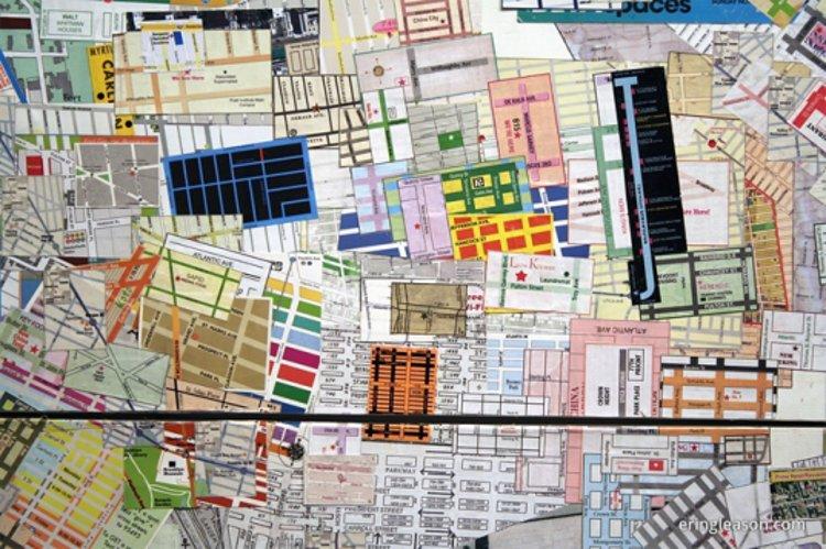 Plano de planos de nueva york for Software planos arquitectonicos