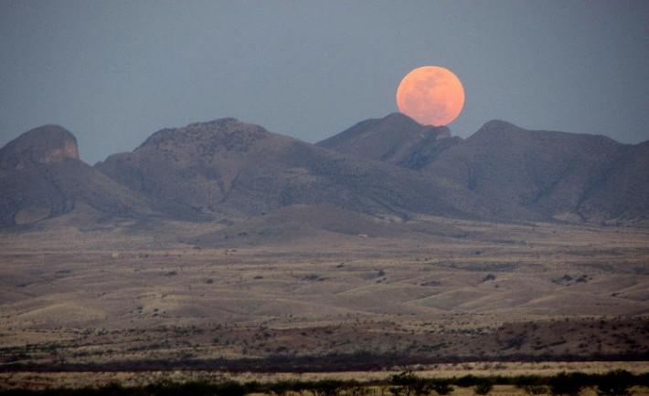 Superluna Perseidas dentro unos dias 1