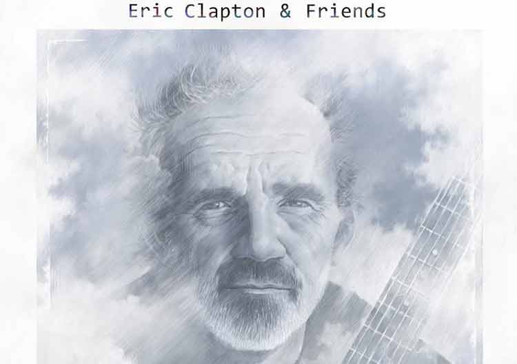 Eric Clapton & Friends – The Breeze. An Appreciation of JJ Cale
