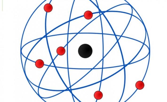 Como suena atomo
