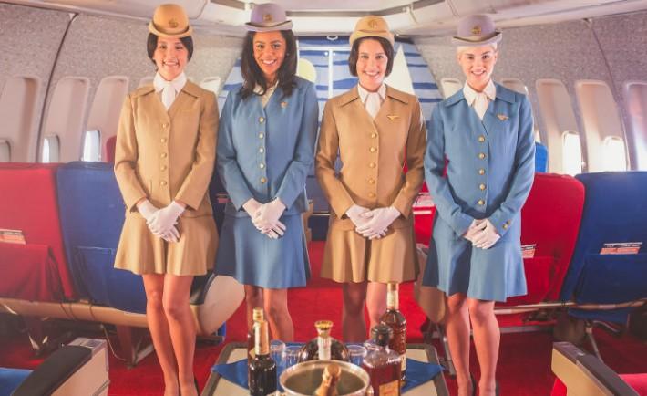 Reviviendo experiencia volar Jumbo Pan Am2