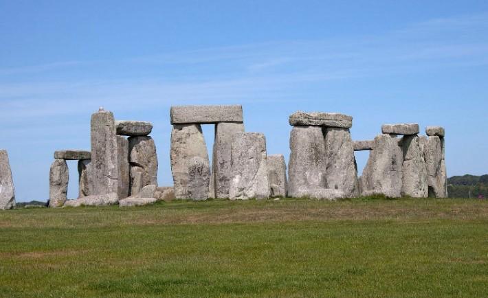 Stonehenge carismatico megalitos2